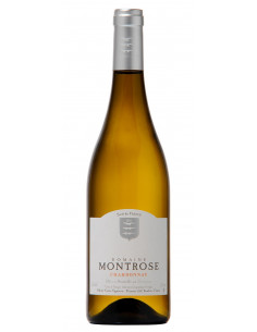 Vin blanc sec Chardonnay -...