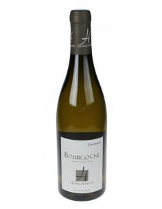 Vin blanc sec bio...