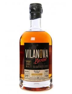 Whisky Tarnais - Vilanova Berbie - Distillerie Castan
