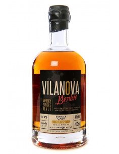 Whisky Tarnais - Vilanova...