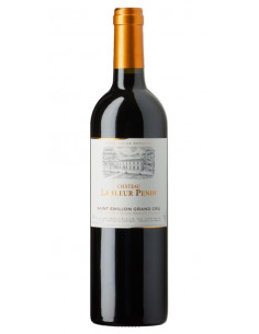Saint Emilion AOC Grand Cru
