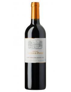 Vin rouge Grand Cru - Saint...