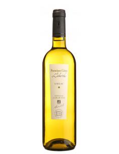 Premières Côtes White Wine - Organic Gaillac AOC - Domaine de Labarthe