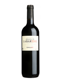 Tradition Red Wine - Organic Gaillac AOC - Domaine de Labarthe