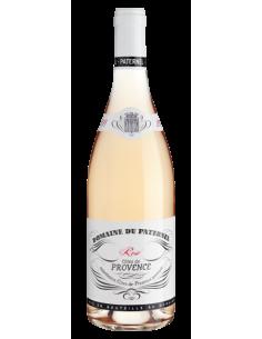 Rosé AOC Côtes de provence...