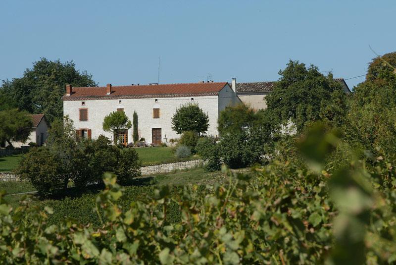 Présentation du Domaine de Labarthe - Gaillac