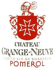 Château Grange-Neuve
